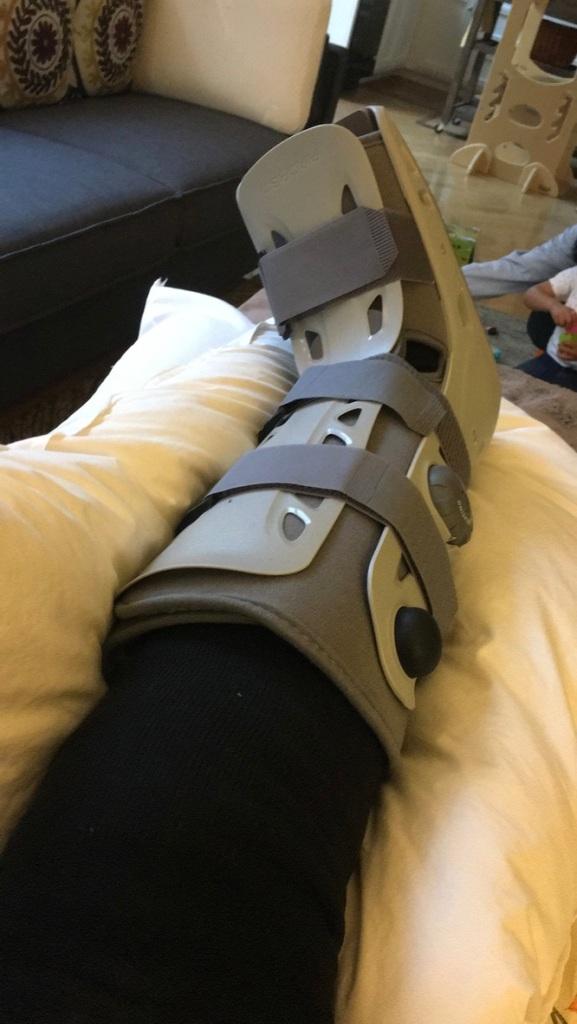 broken-leg