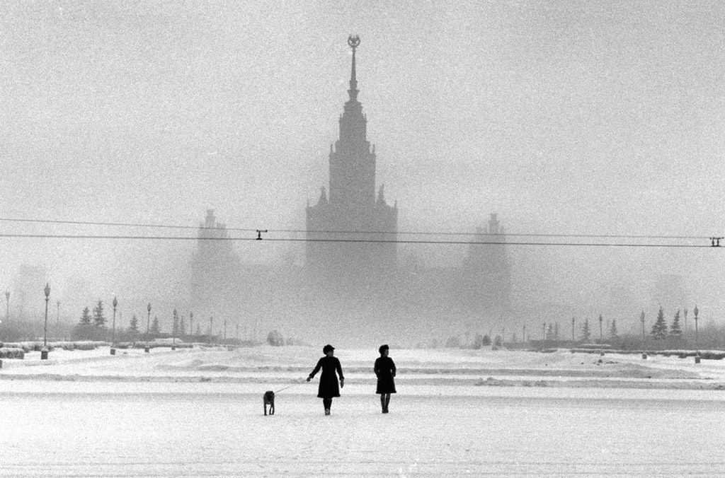 Moscow 1968